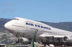 Air France mở lại đường bay Paris nối Kuala Lumpur