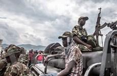 3.000 phiến quân Nam Sudan đầu hàng chính phủ