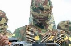Nigeria: Chỉ huy phiến quân Boko Haram bị tiêu diệt