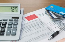 20% số gia đình Anh đang gặp khó khăn về tài chính