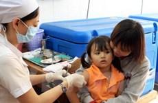 WHO cử chuyên gia đánh giá chất lượng vắcxin ở VN