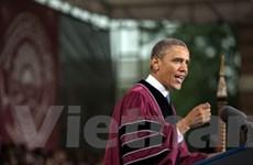 Tổng thống Mỹ quyết bảo vệ chính sách của Nhà Trắng