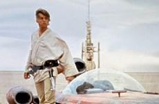 Quần của diễn viên phim Star Wars giá 36.000 USD