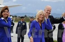 Phó Tổng thống Biden thăm Nam Mỹ và Caribbean