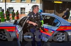 600 cảnh sát tham gia điều tra vụ sát hại binh sỹ Anh