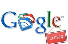 Trình đọc Google Reader sẽ bị khai tử vào ngày 1/7