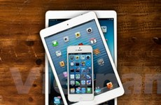 iPhone 5S, iPad mini 2 hoãn ra mắt do lỗi màn hình