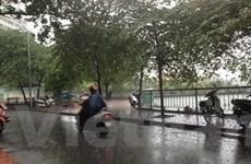 Bắc Bộ trời chuyển mát do ảnh hưởng sau bão số 3