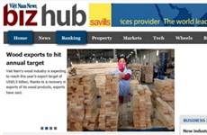 Báo Việt Nam News ra mắt Chuyên trang kinh tế