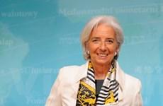 """IMF dự báo một """"tương lai tươi sáng"""" cho Eurozone"""