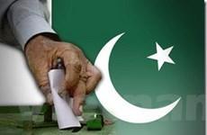 Pakistan quyết định đẩy sớm lịch bầu cử tổng thống