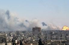 Tổng thống Assad tin vào chiến thắng của quân đội