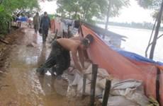 Các tỉnh Bắc Bộ tích cực khắc phục hậu quả sau bão