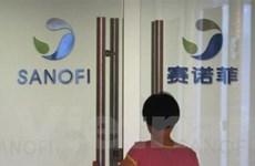 Công ty dược Sanofi bị điều tra hối lộ tại Trung Quốc