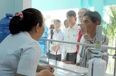 Cần Thơ có số ca nhiễm HIV mới phát hiện giảm