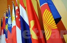 Khai mạc Hội nghị Bộ trưởng Kinh tế ASEAN lần 45