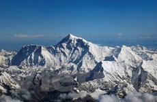 Nepal mở cửa thêm 5 ngọn núi cho các nhà thám hiểm
