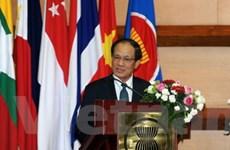 ASEAN: Đàm phán TPP không ảnh hưởng hội nhập