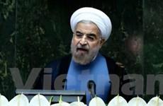"""Iran: Sẽ gây hậu quả """"tàn khốc"""" nếu tấn công Syria"""