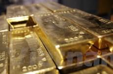 Giá vàng thị trường thế giới giảm ngày thứ ba liên tiếp