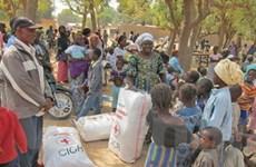 Mỹ quyết định sẽ nối lại viện trợ phát triển cho Mali