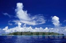 Mỹ lập quỹ chống biến đổi khí hậu ở Thái Bình Dương