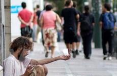Oxfam: Thêm 25 triệu dân EU có nguy cơ nghèo đói