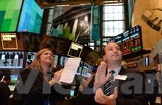 Chứng khoán Mỹ khởi sắc trước khi Fed ra quyết định