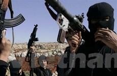 Phe đối lập Syria đang suy yếu do tình trạng ly khai