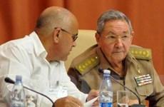 Khai mạc Đại hội lần 8 Ủy ban Bảo vệ Cách mạng Cuba