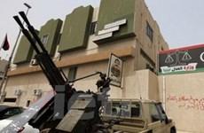 Các tay súng ở Libya sát hại 12 binh sỹ chính phủ