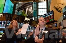 Thị trường tài chính phản ứng tích cực với tin tốt từ Mỹ