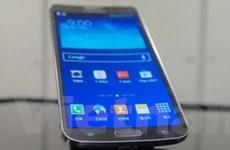 Galaxy Round của Samsung mới chỉ là nguyên mẫu?