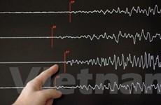 Xảy ra động đất mạnh 6,8 độ Richter ngoài khơi Mexico