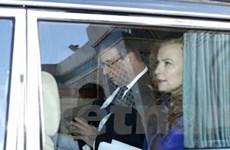 Tổng thống Pháp vẫn sử dụng iPhone dù bị nghe lén