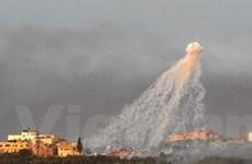 Israel bị cáo buộc phạm tội ác chiến tranh