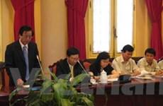 Văn phòng chủ tịch nước công bố luật mới