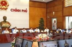 Chính phủ thông qua 3 dự thảo Nghị định sửa đổi