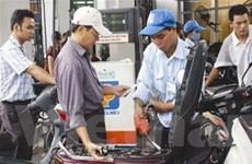 Điều chỉnh giá xăng dầu không trái quy định