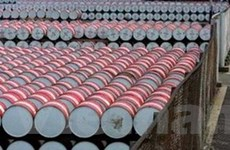 Giá dầu giảm xuống dưới ngưỡng 60 USD