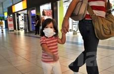 Dịch cúm A/H1N1 hoành hành ở Nam Mỹ