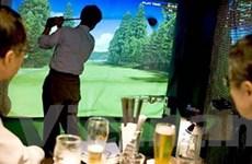 Golf càphê - Kinh doanh hái ra tiền ở Hàn Quốc