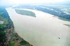 Trang web nhận phản hồi về đập thủy điện sông Mekong