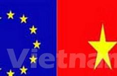 Việt Nam-EU kết thúc vòng 4 đàm phán PCA