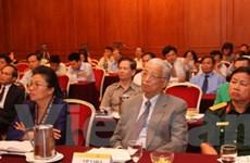 Tạo điều kiện cho doanh nghiệp đầu tư tại Lào
