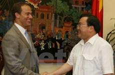 Mỹ sẵn sàng dành qui chế đãi GSP cho Việt Nam