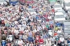 Ùn tắc, tai nạn giao thông vẫn diễn biến phức tạp