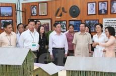 Tăng hợp tác đối ngoại Quốc hội Việt-Lào-CPC