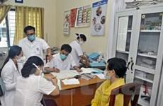 Việt Nam ghi nhận 475 trường hợp cúm A/H1N1