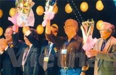 Lần đầu tiên có Liên hoan phim Quốc tế Hà Nội